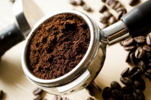 Koffie speciaalzaak