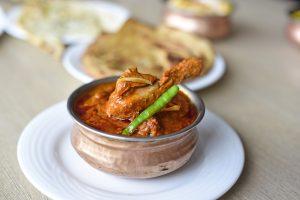 Indiaas eten Hilversum