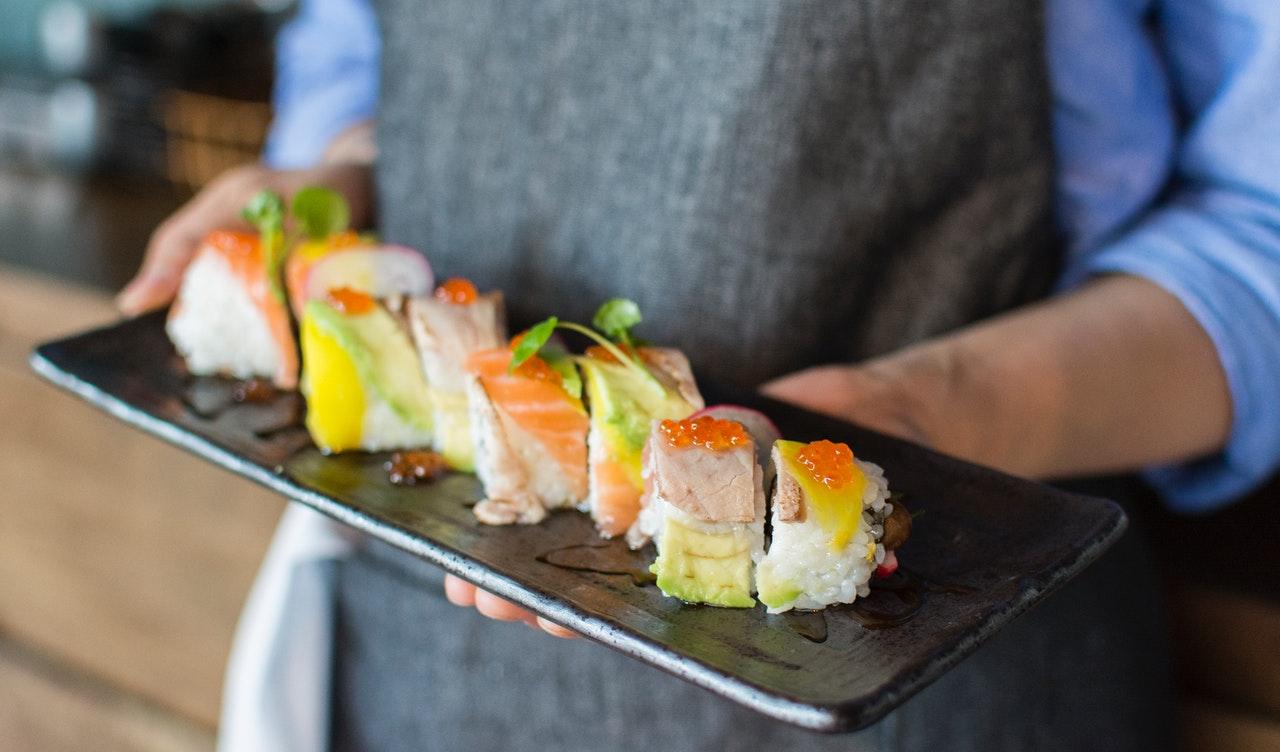 Sushi Vught