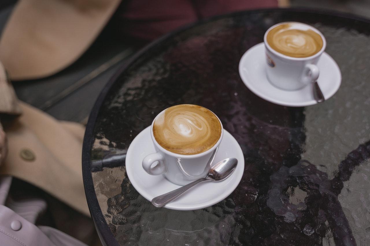 Koffiemachine zakelijk